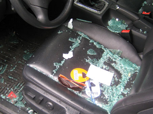 car-break-in